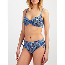 Buy John Lewis Zineb Paisley Swimwear Range Online at johnlewis.com