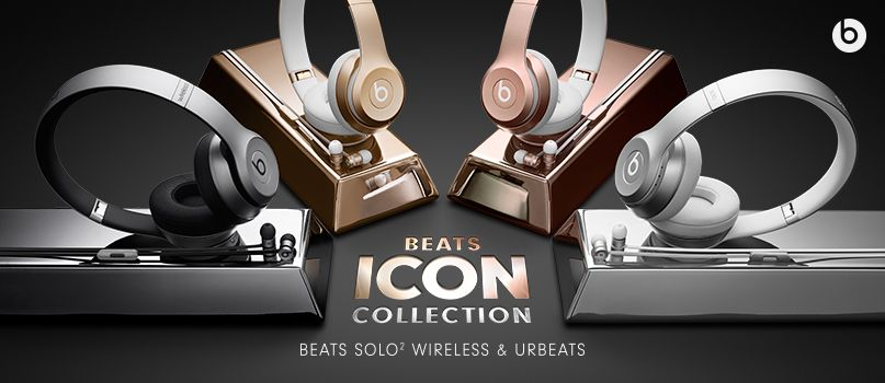 Beats Icon Collection