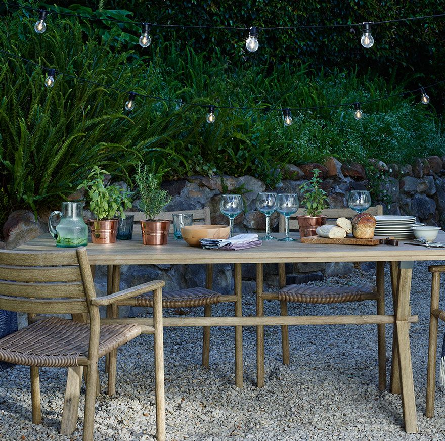OUR TOP 3 OUTDOOR FURNITURE RANGES