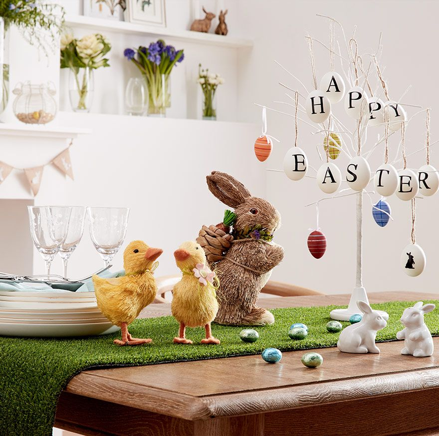 Want to create an Easter theme?